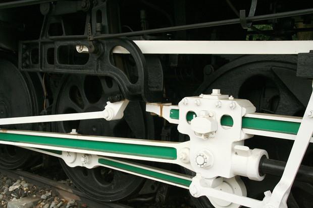蒸気機関車 D5189 012