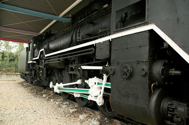 蒸気機関車|D5189|014