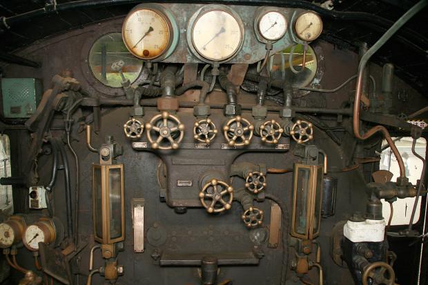蒸気機関車|D5189|015