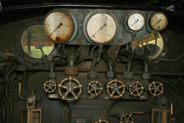 蒸気機関車|D5189|017