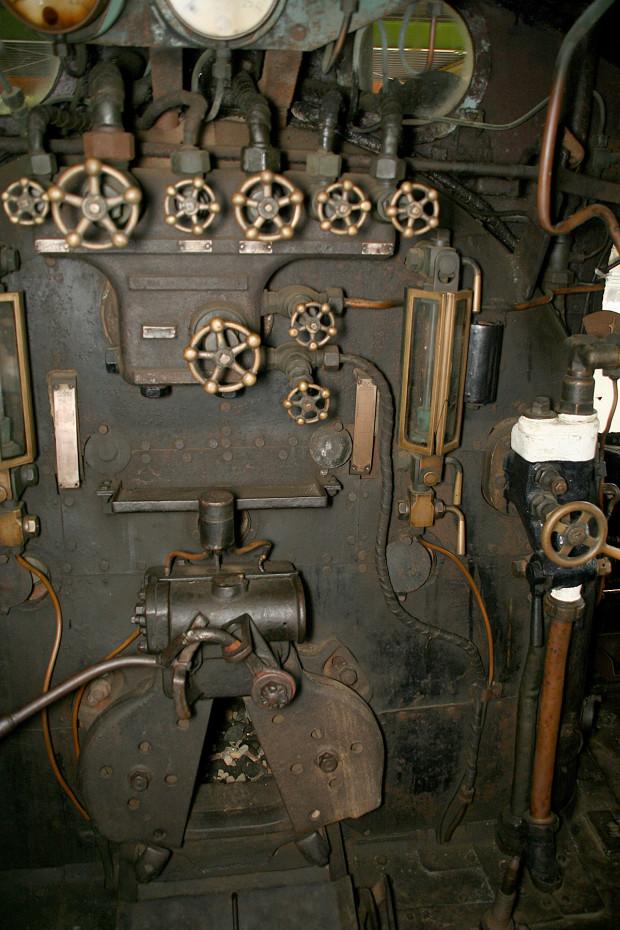 蒸気機関車|D5189|020