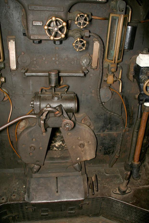 蒸気機関車|D5189|022