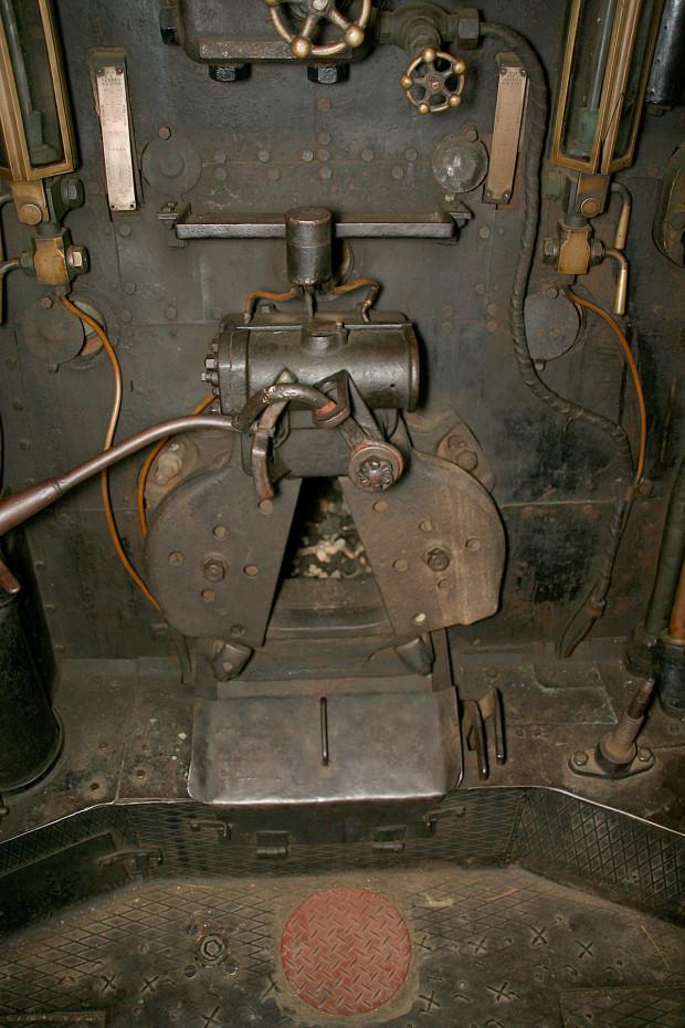 蒸気機関車|D5189|023