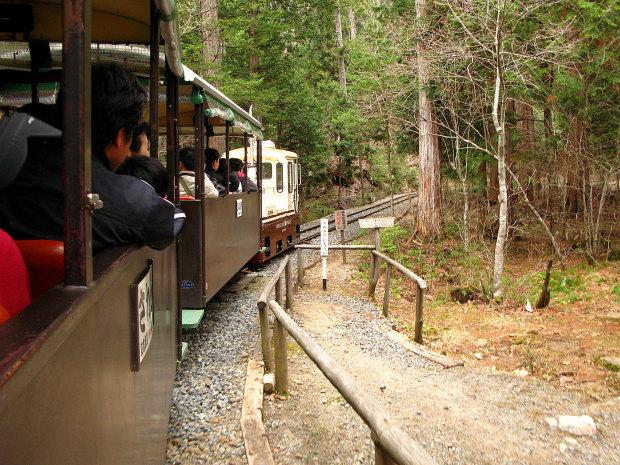 赤沢森林鉄道004