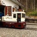 赤沢森林鉄道サムネイル