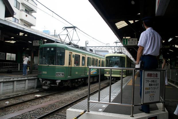 江ノ電003