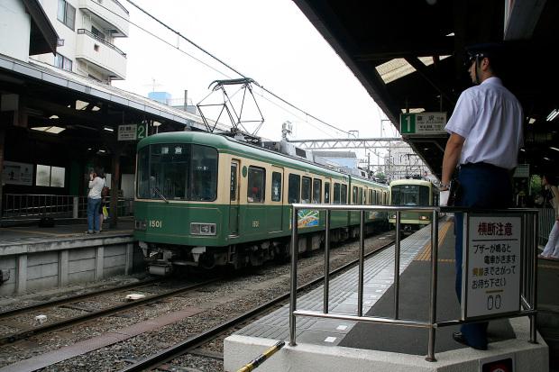 江ノ電004