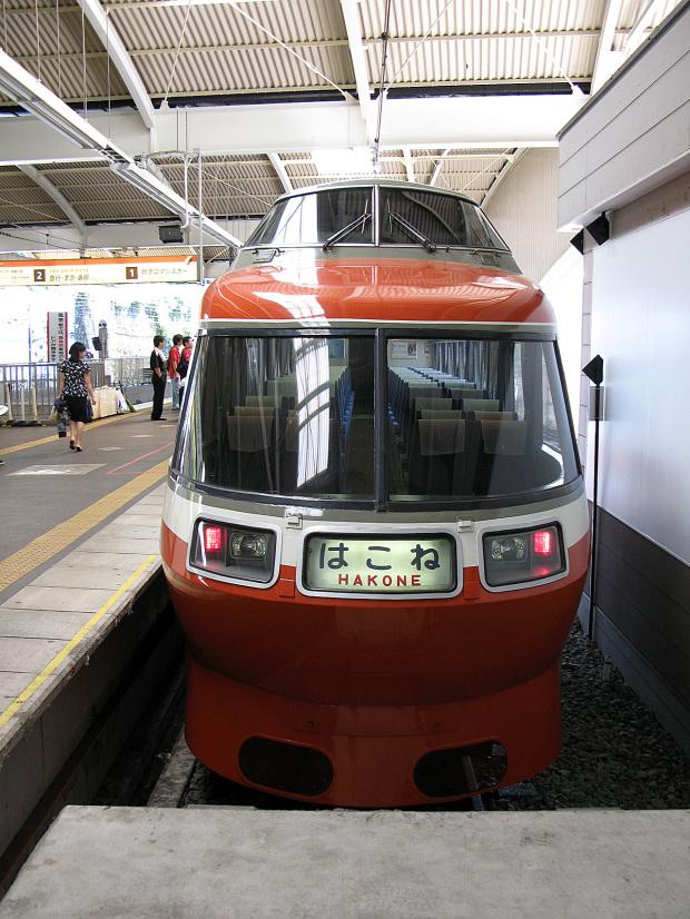 箱根ロマンスカー008
