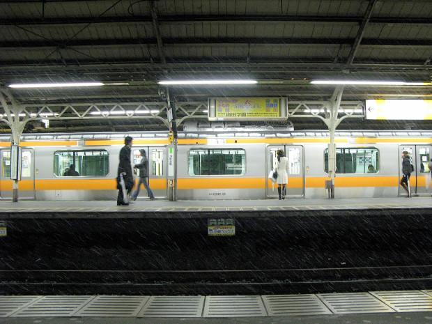 山手線代々木駅002