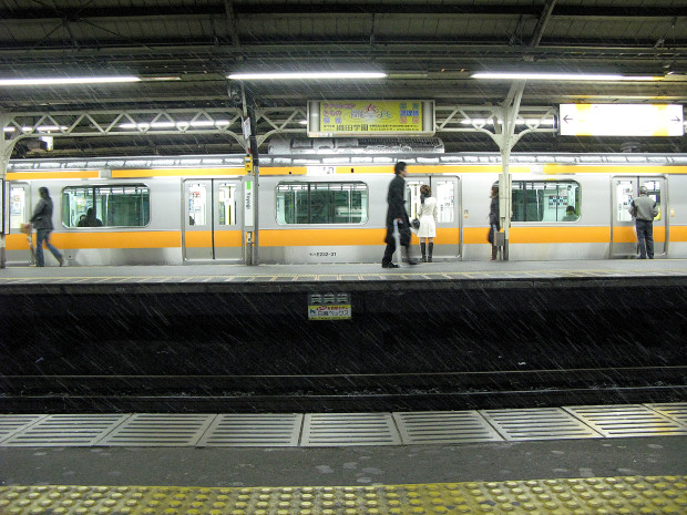 山手線代々木駅003