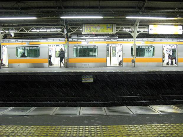 山手線代々木駅004