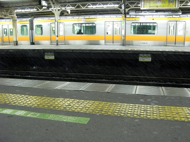 山手線代々木駅006