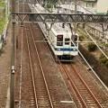 池袋路線|電車と線路サムネイル