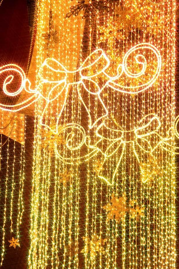 丸の内クリスマスイルミネーション054