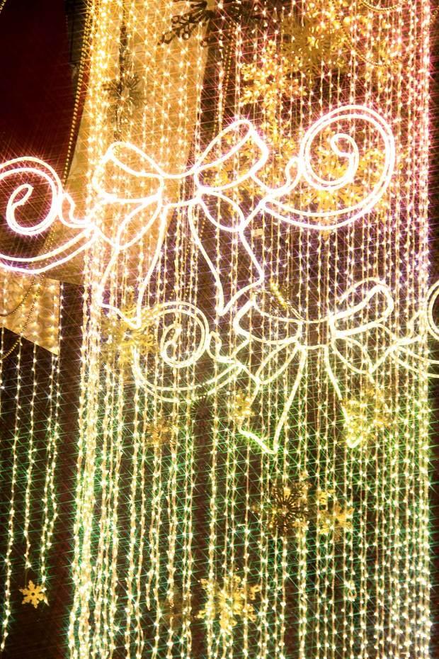 丸の内クリスマスイルミネーション055