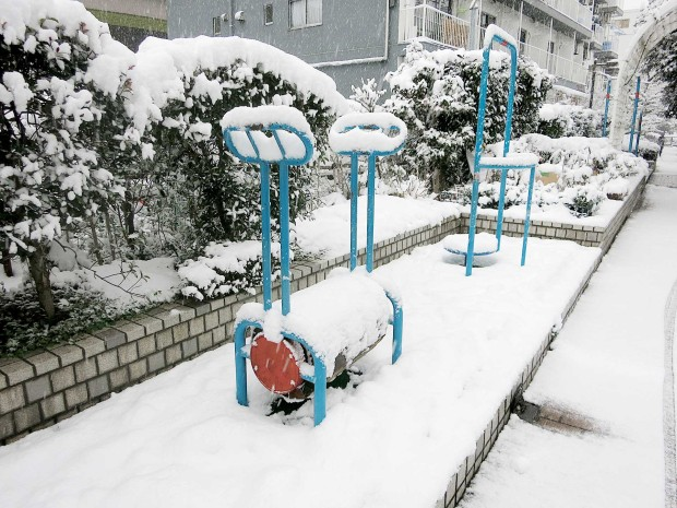 雪景色089