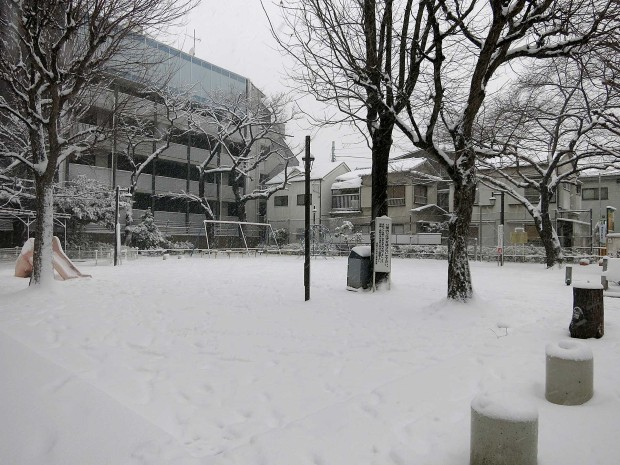 雪景色102